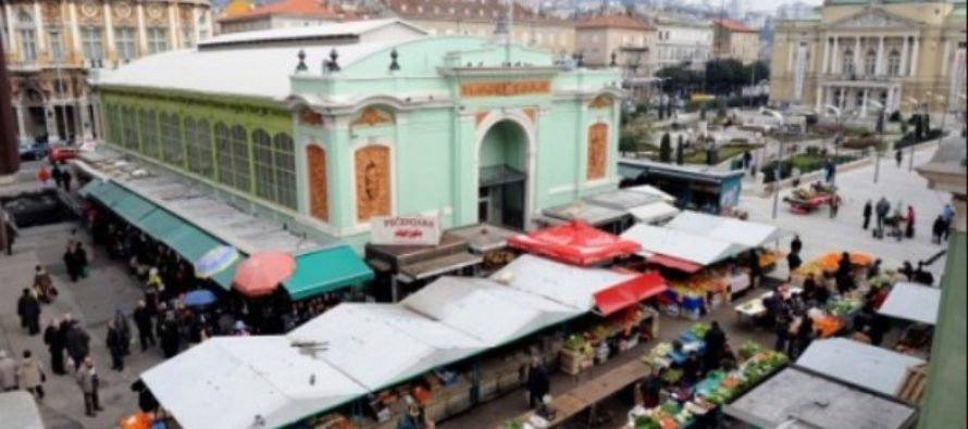 Riječki mercato